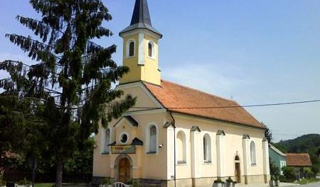 crkva sv. Antuna