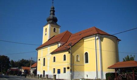 Crkva sv. Vida