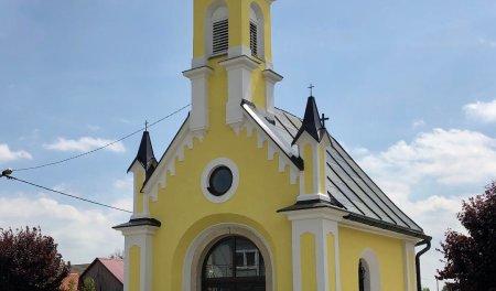 kapelica Carovec