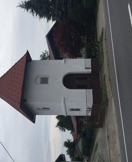 kapelica Nedeljanec