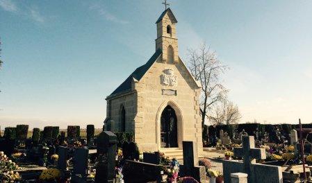 kapela groblje